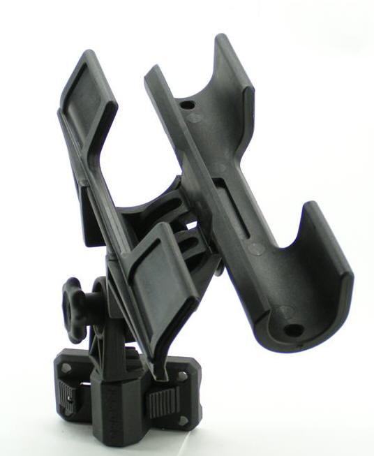 Folbe Advantage Rod Holder - Side Mount